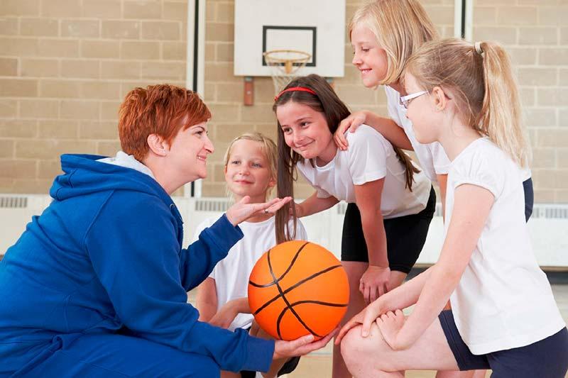 дополнительное образование спорт